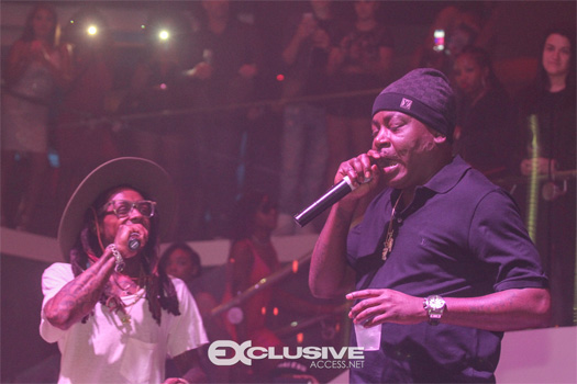 Trick Daddy Talks Relationship With Lil Wayne & Their Misunderstanding Over Wayne Miami Heat Comments