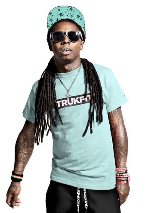 Lil Wayne Will Be Making An In-Store Appearance At Macys In Louisiana To Promote TRUKFIT