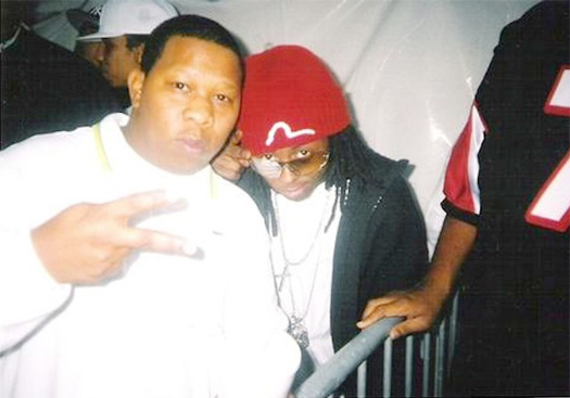 Mannie Fresh Discusses Working With Lil Wayne & Tha Carter 5 Album