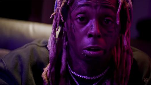 Lil Wayne Appears In Moneybagg Yo Wockesha Music Video