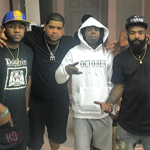 Lil Wayne Moolah Freestyle Full Solo Version