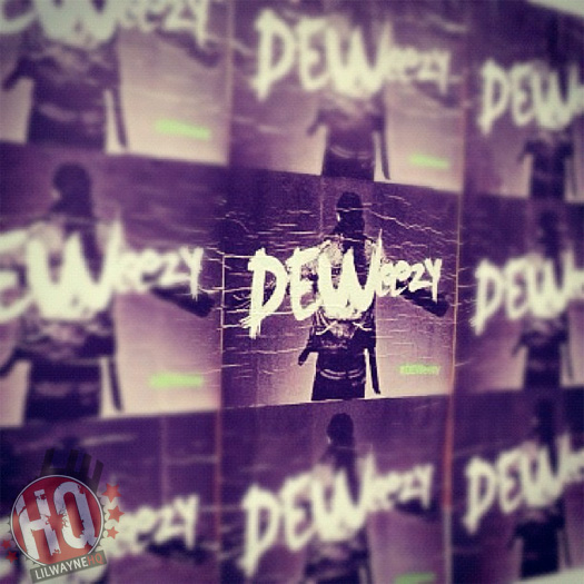 Lil Wayne & Mountain Dew Partnership - The DEWeezy Campaign