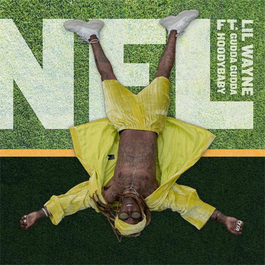 Lil Wayne NFL Feat Gudda Gudda & HoodyBaby
