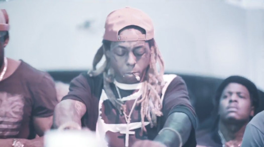 Lil Wayne, Nicki Minaj & More Attend DJ Khaled Huge Birthday Bash At LIV Nightclub In Miami