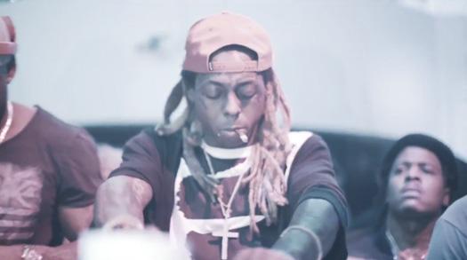 Lil Wayne, Nicki Minaj & More Attend DJ Khaled Huge Birthday Bash At LIV Nightclub In Miami