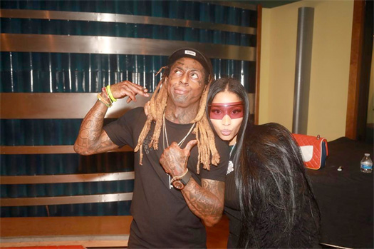 Lil Wayne To Perform Live With Nicki Minaj At The 2017 Billboard Music Awards
