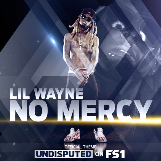 Lil Wayne No Mercy Full Version