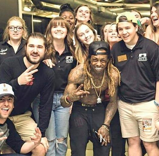 Lil Wayne To Perform Live At The Complex In Salt Lake City Utah