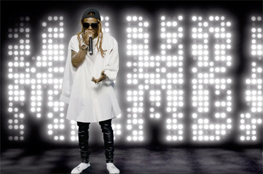Lil Wayne Performs Kobe Bryant With A New Verse Live At The 2020 BET Awards