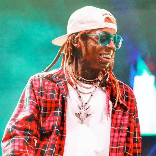 Lil Wayne Performs Live At The 2018 A3C Festival Before He Was Forced To Stop & Leave The Show