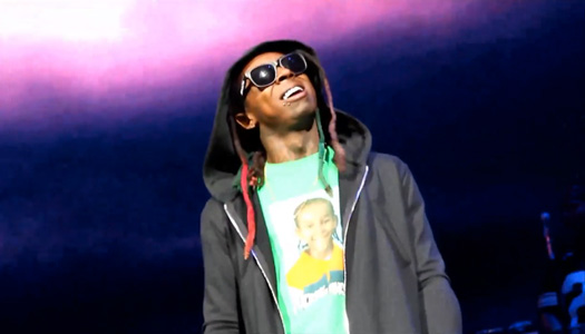 Lil Wayne Performs Hustler Musik, Lollipop & More Live At 2015 Summer Jam In Chicago