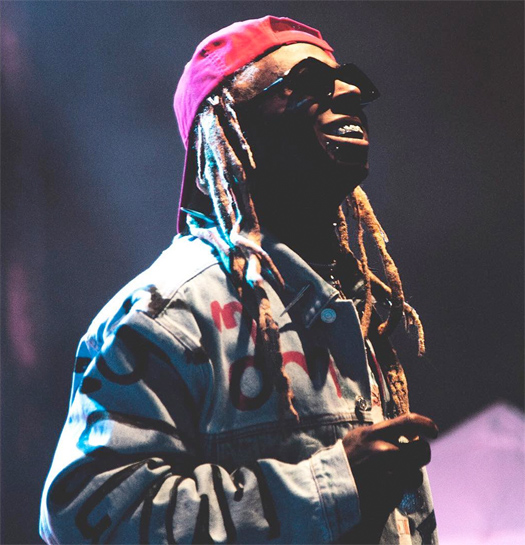 Lil Wayne Performs Mona Lisa, Cant Be Broken & More Live At 2019 Pot Of Gold Music Festival