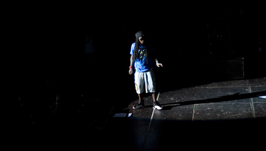Lil Wayne Performs At SXSW In Austin