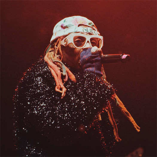 Lil Wayne Performs Tha Carter V Songs Live At 2019 X Games In Aspen