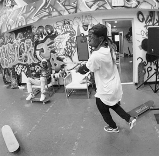 Lil Wayne Postpones His Concert At The Target Center In Minneapolis Minnesota