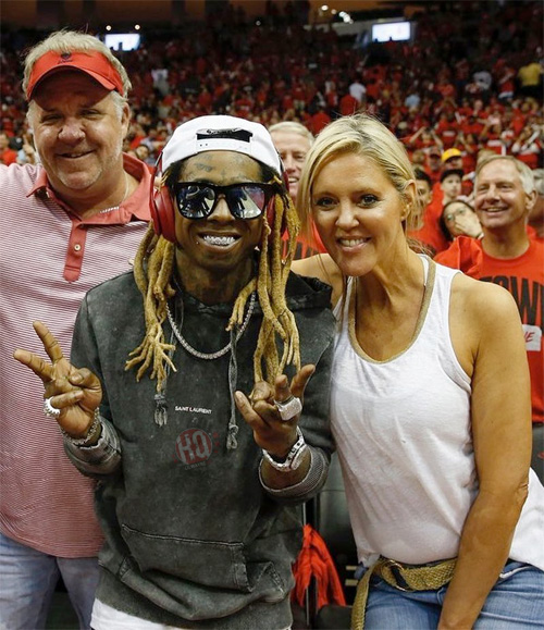 Lil Wayne Purchases New 17 Million Miami Mansion, See What It Looks Like Inside