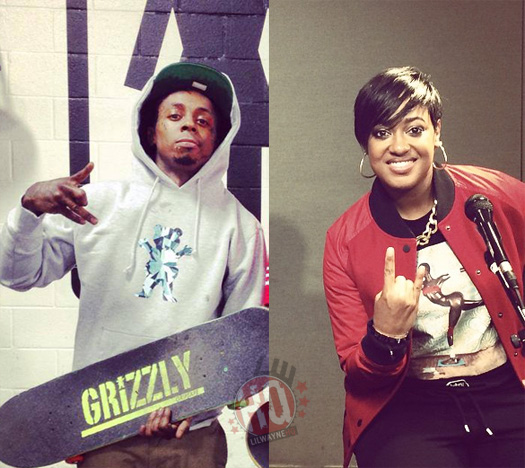Rapsody Shares Her Thoughts On Lil Wayne Joining The Universal Zulu Nation