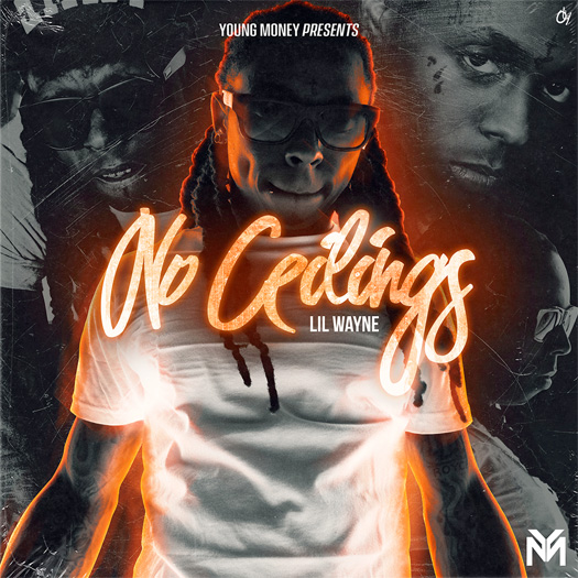 First Week Sales For Lil Wayne No Ceilings Project
