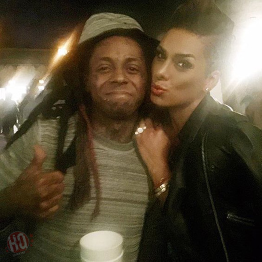 Lil Wayne Receives 3 Nominations At The 2015 BET Hip Hop Awards