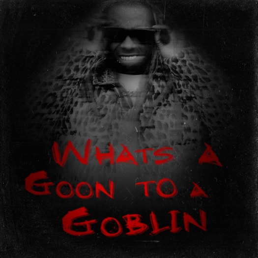 Lil Wayne Releases 7 Track EP Titled Whats A Goon To A Goblin