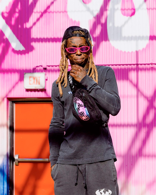 Lil Wayne Reveals If He Is A Street Or Vert Skater, How He Learned To Fall On A Skateboard & More