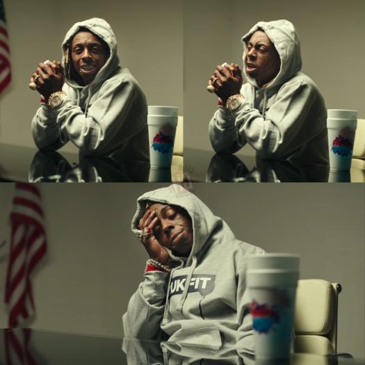 Lil Wayne & Rich The Kid Feelin Like Tunechi Music Video