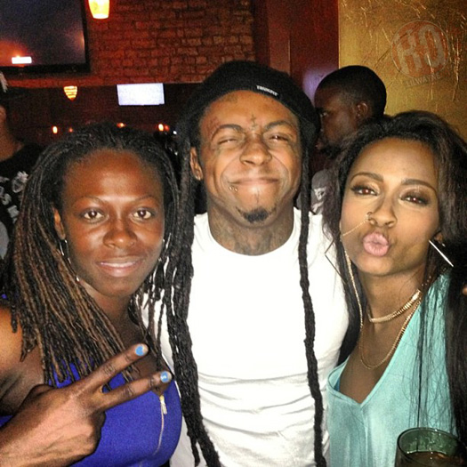 Shanell Revisits Lil Wayne Prom Queen Music Video