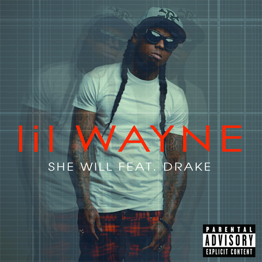 Lil Wayne She Will Feat Drake