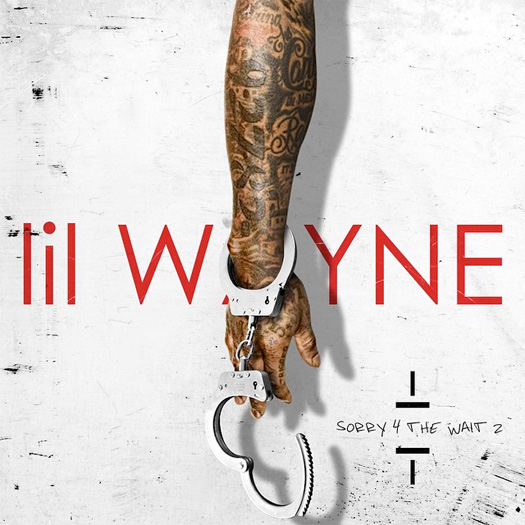 Lil Wayne Reveals The Tracklist For His Sorry 4 The Wait 2 Mixtape