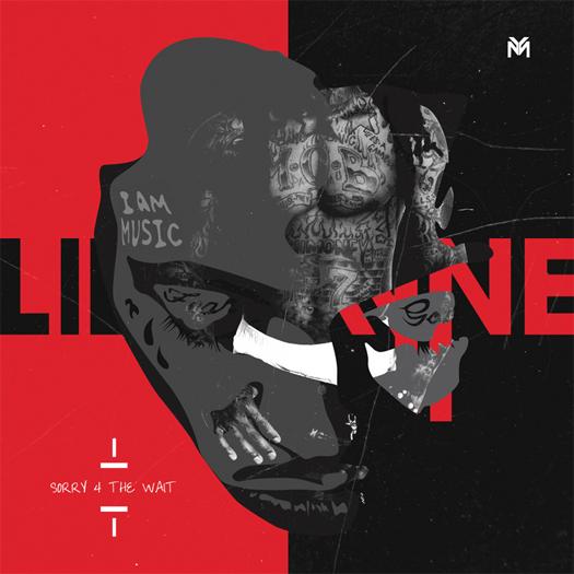 Lil Wayne Sorry 4 The Wait Mixtape