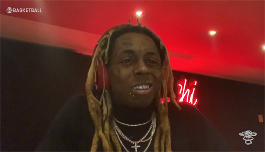 Lil Wayne Speaks On COVID-19, How Self-Quarantining Is Going For Him, Unreleased Music, Kobe Bryant & More