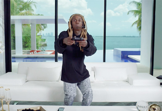 Lil Wayne Stars In Hilarious Tom Clancys Ghost Recon Breakpoint Video Game Trailer