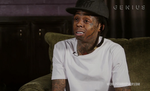Lil Wayne Tells A Funny Story Of How Kid Rock & Willie Nelson Taught Him How To Play Sweet Home Alabama On A Guitar