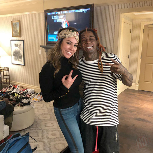 Lil Wayne Sues His Former Attorney For 20 Million