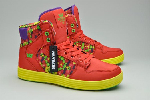 Lil wayne shoes collection