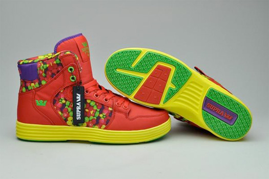 lil wayne x supra �vice pack� sneakers now available to buy