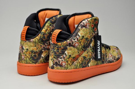 Lil Wayne SUPRA Vice Pack Collection