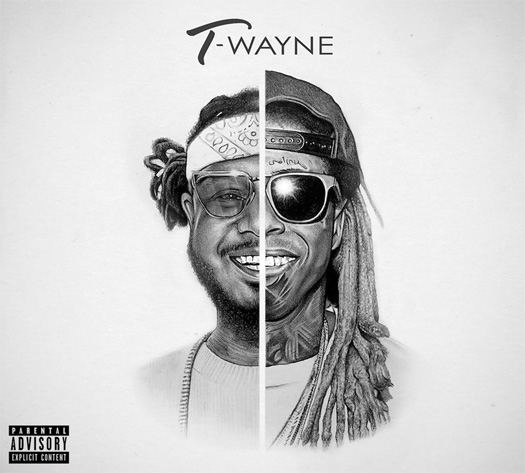 T-Pain Hints At Releasing His & Lil Wayne T-Wayne Collaboration Album