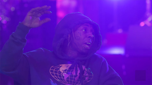 Lil Wayne Talks Funeral Album, New Generation Rappers, Working With American Eagle & More
