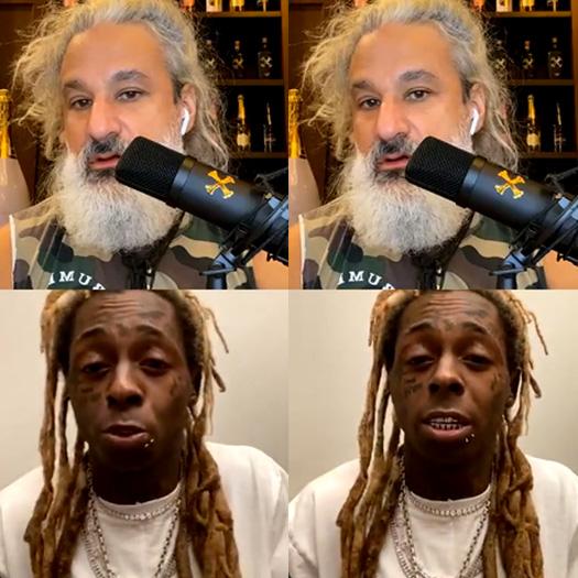 Lil Wayne Talks His Grandma Mercedes Carter, Struggles In Life, Being Self Made, Drake, Nicki Minaj & More