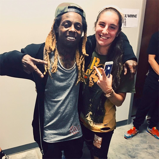Lil Wayne Talks Getting Through His Jail Sentence, Keeping His Seizures Under Control & More