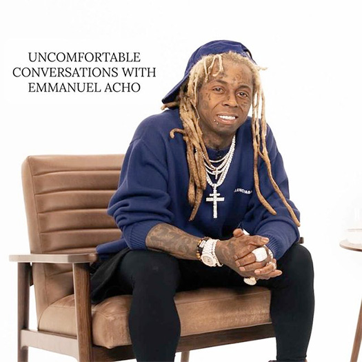 Lil Wayne Talks Mental Health, Attempting Suicide, Loneliness, Lowest Point Of His Career & More
