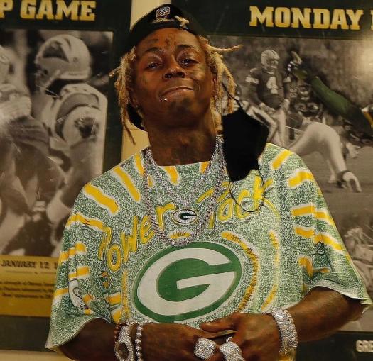 Lil Wayne Talks Quarantining, Elvis Presley, Rikers Island, Kobe Bryant, The BGz & More