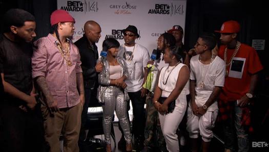 Lil Wayne Talks Raising His Young Money Artists, Tha Carter 5 & His Defining Moment