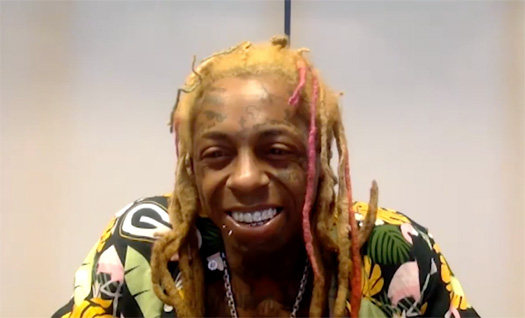 Lil Wayne Talks Writing For Other Artists, Favorite New Rappers, A New Version Of Green & Yellow + More