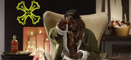 Lil Wayne Teaches Us What Hootenanny Means