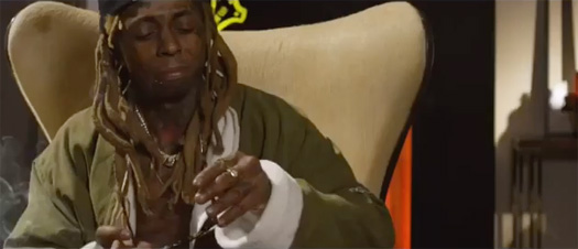 Lil Wayne Teaches Us What Sylph Means