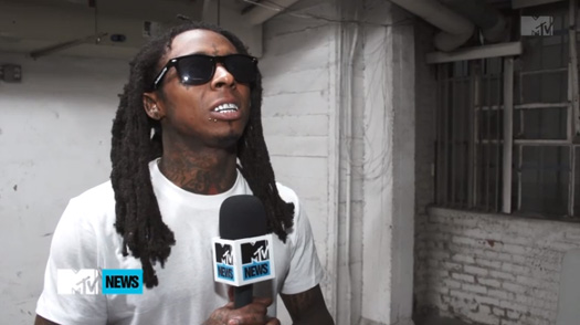 Lil Wayne Teases Tha Carter 5 Release Date, Says Da Other Album Will Drop 2 Months After C5