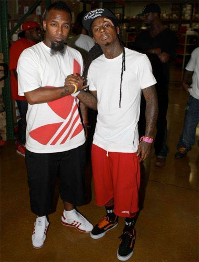 Tech N9ne Discusses Working With Lil Wayne & Shares The Story Of Coming Up With His Interlude Verse