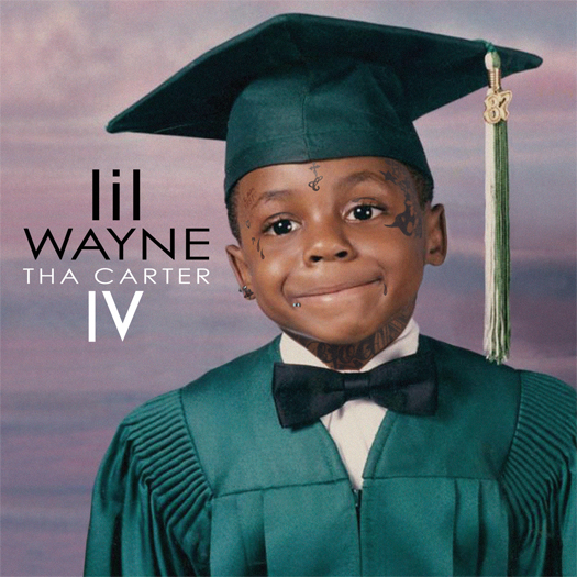 Lil Waynes Tha Carter IV Album Pushed Back